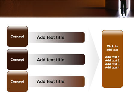 Choice PowerPoint Template Slide 12