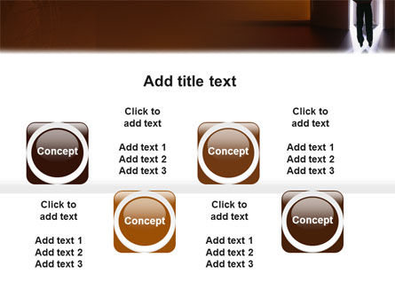 Choice PowerPoint Template Slide 19