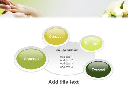 Wedding Vows PowerPoint Template Slide 16