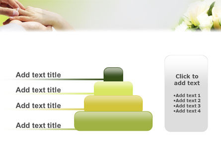 Wedding Vows PowerPoint Template Slide 8