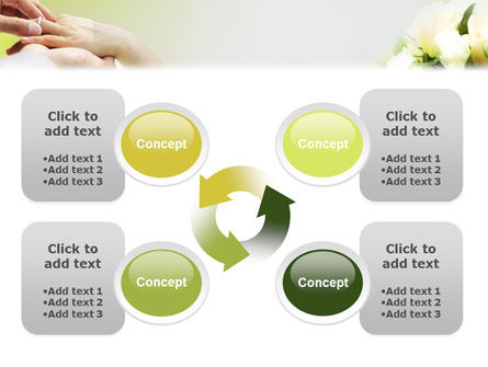 Wedding Vows PowerPoint Template Slide 9