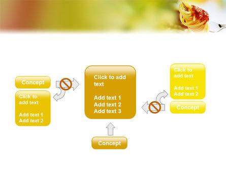 Italian Food PowerPoint Template Slide 13