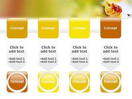 Italian Food PowerPoint Template Slide 18