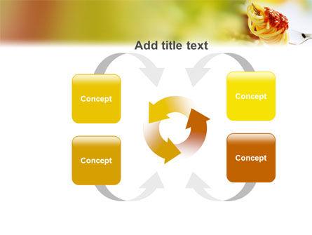 Italian Food PowerPoint Template Slide 6
