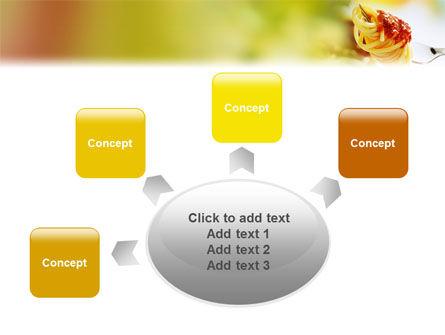 Italian Food PowerPoint Template Slide 7