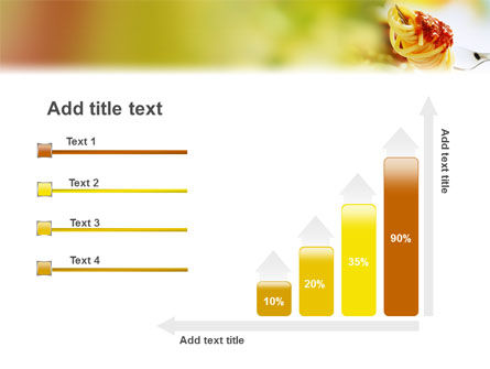 Italian Food PowerPoint Template Slide 8