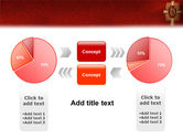 Holy Cross PowerPoint Template#11