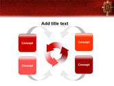 Holy Cross PowerPoint Template#6