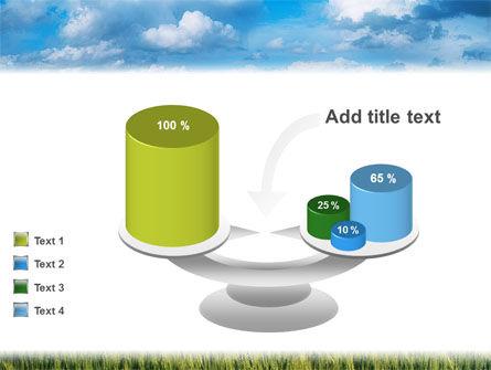 Grain PowerPoint Template Slide 10