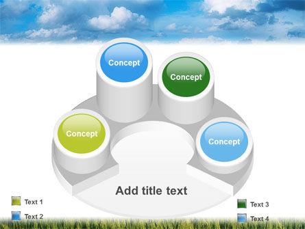 Grain PowerPoint Template Slide 12
