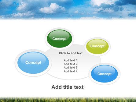 Grain PowerPoint Template Slide 16
