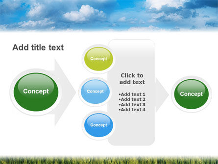 Grain PowerPoint Template Slide 17