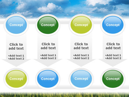 Grain PowerPoint Template Slide 18