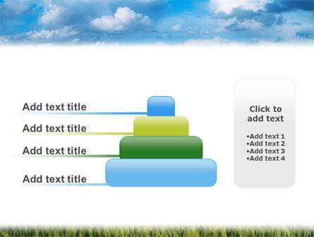 Grain PowerPoint Template Slide 8