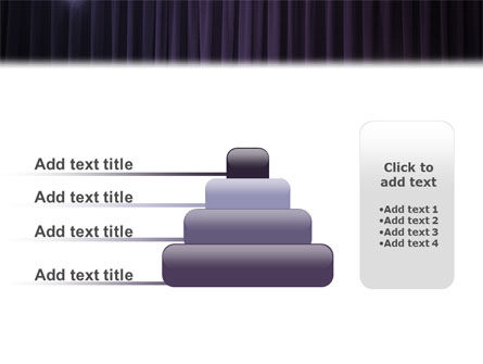 Show Business PowerPoint Template Slide 8