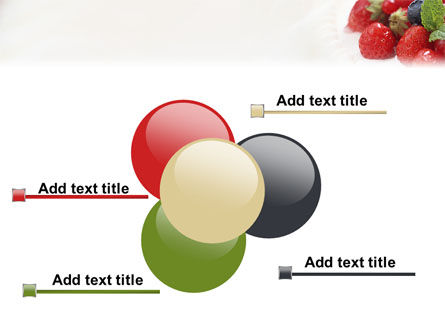 Berry PowerPoint Template Slide 10