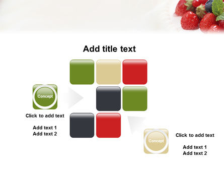 Berry PowerPoint Template Slide 16