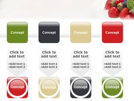 Berry PowerPoint Template Slide 18
