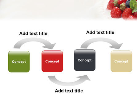 Berry PowerPoint Template Slide 4