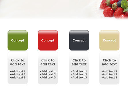 Berry PowerPoint Template Slide 5