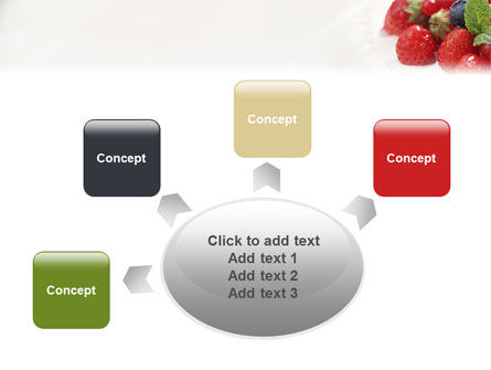 Berry PowerPoint Template Slide 7
