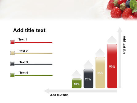 Berry PowerPoint Template Slide 8