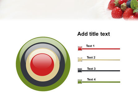 Berry PowerPoint Template Slide 9