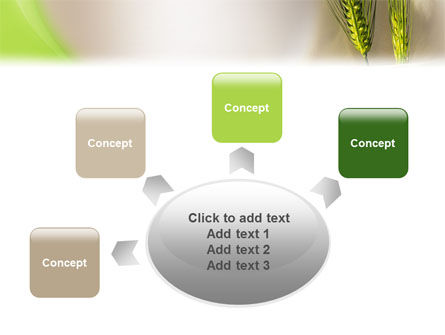 Work On The Farm PowerPoint Template Slide 7