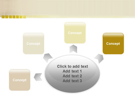 Business Planning In The Office PowerPoint Template Slide 7