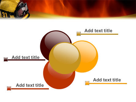 Fire Extinguishing PowerPoint Template Slide 10
