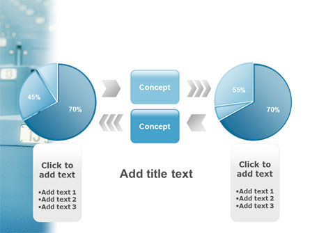 Seat PowerPoint Template Slide 11