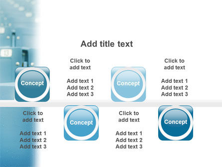 Seat PowerPoint Template Slide 19
