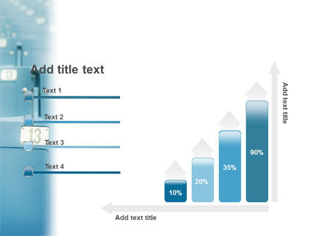 Seat PowerPoint Template Slide 8