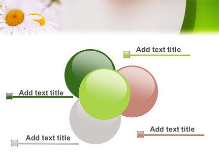 Daisy PowerPoint Template Slide 10