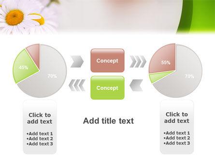 Daisy PowerPoint Template Slide 11
