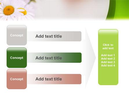 Daisy PowerPoint Template Slide 12