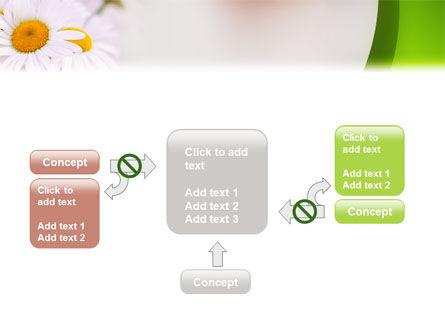 Daisy PowerPoint Template Slide 13