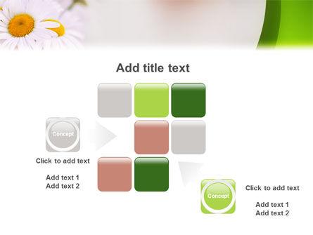 Daisy PowerPoint Template Slide 16
