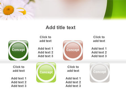 Daisy PowerPoint Template Slide 19