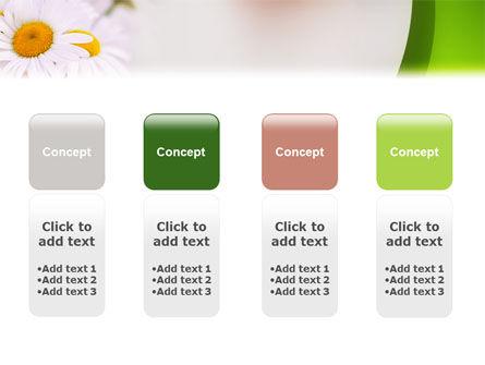 Daisy PowerPoint Template Slide 5