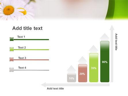 Daisy PowerPoint Template Slide 8