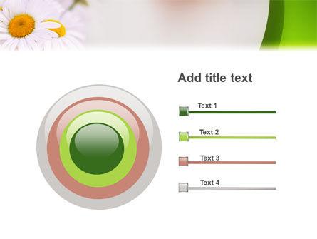 Daisy PowerPoint Template Slide 9