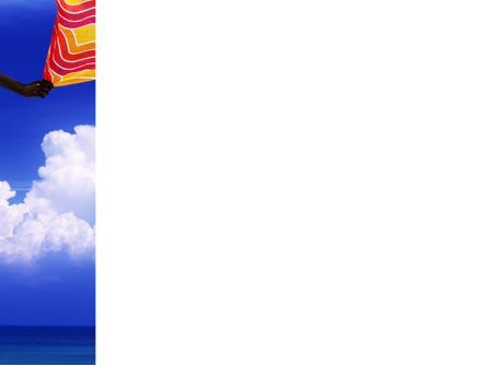 Exotic Beauty PowerPoint Template, Slide 3, 02271, Careers/Industry — PoweredTemplate.com