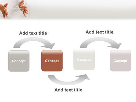 Knot PowerPoint Template Slide 4
