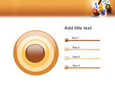 Addition PowerPoint Template#9