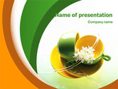 Food & Beverage: Appointment PowerPoint Template #02284