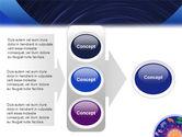 Horoscope PowerPoint Template#11