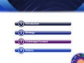 Horoscope PowerPoint Template#3