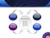 Horoscope PowerPoint Template#6