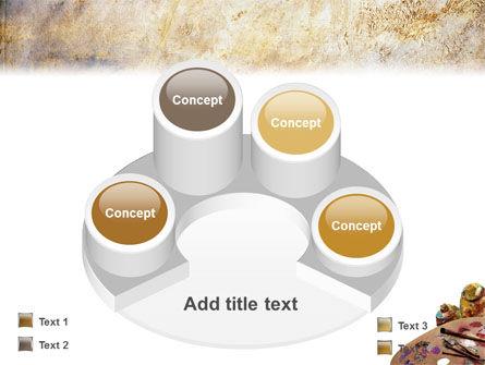Palette PowerPoint Template Slide 12